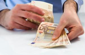 Kilpailuta lainojen korot