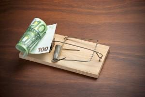 kannattaa valita lainapaikka luotettavista vippiyhtöistä