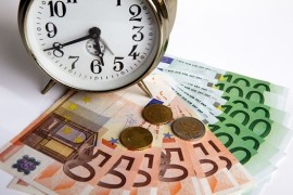 Mistä pikavippi 500 euroa helposti tilille